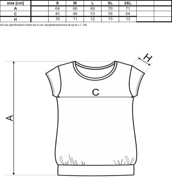 097ea6ff55de Tehotenské tričko