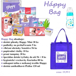 Happy Bag Mini