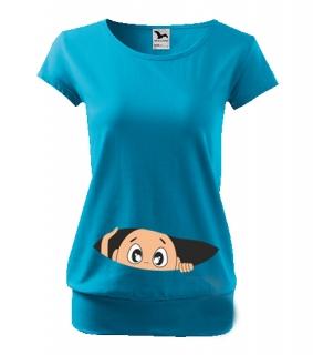 0a139ac78664 Tehotenské tričko