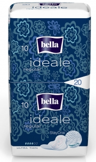 Bella Ideale StayDrai Regular - 20 ks
