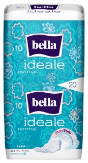 Bella Ideale StaySofti Normal - 20 ks