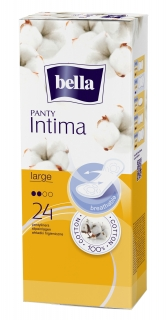 Bella Panty Intima Large - 24 ks